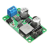 3 pz 5V 5A DC USB Buck Module Caricabatterie USB Step Down Power Board Supporto corrente alta QC3.0 Caricabatterie rapido