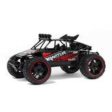 9020 1F RTR 1/10 2,4 G RWD RC auto Vysokorychlostní terénní nákladní vozidla Model Děti Dětské hračky