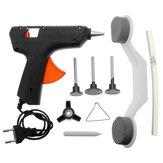 أدوات إصلاح دنت السيارة بدون طلاء إزالة دنت بولير إصلاح جسم السيارة العكسي Hammer مجموعة أدوات إصلاح دنت