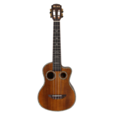 Mr.mai ML-T Tenor Ukulele 26 inch Ukulele Koa Wood Ukulele
