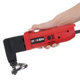 500 Watt 220 V Elektrische Blechschere Tin Snips Cutter Nibbler Heavy Duty Elektrowerkzeug
