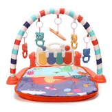 Baby Toys Play Mat Lay and Kids Gym Playmat Fitness Music Fun Piano Boys Girls Gift