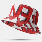 Bordado pintado vermelho unisex Design respirável Chapéu
