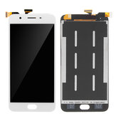 LCD Display + Touchscreen Digitizer Assembly Ersatz mit Tools für Oppo F1s