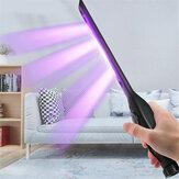 Bakeey 1.8 Вт Портативный UVC LED Лампа Ручной Стерилизатор УФ-Свет Для Домашнего Офиса Путешествия