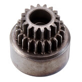 HSP 94177 94122 94166 1/10 RC Car Spare Metal Clutch Bell Gears 02023 Veículo Model Parts
