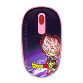 AKKO Smart 1 Dragon Ball Super 2.4G Wireless Zamasu Optical Mouse for Laptop or PC