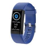 Bakeey 115 Pro Colorful Plug-in USB Heath Check Multisportmodi Weer Smart Watch-armband