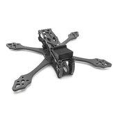 Lumenier QAV-S JohnnyFPV Special Edition 5 Inch Freestyle Frame Kit συμβατό DJI Air Unit για RC Racing FPV Drone