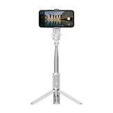 Funsnap Capture Q Inteligentny Selfie Stick Handheld Stabilizer Gimbal Wbudowana 500 mAh Obsługa baterii Bluetooth Kompatybilny ze smartfonem Różne aplikacje do fotografowania