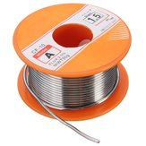 1.5mm 63/37 FLUX 2.0% Tin Lead Tin Wire Melt Rosin Core Solder Soldering Welding Iron Wire Roll