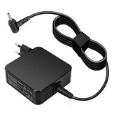 GAWEO 45W Power Charger Adapter EU Plug Round Interface 20V 2.25A Laptop Tablet Charger For ASUS