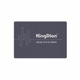 Kingdian Unidade de Estado Sólido 512G SSD 2.5 Polegada 6Gb / s SATA III 60GB 120GB para PC Laptop