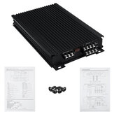 4600W 4 Channel 4Ohm Car Amplifier Stereo Audio Super Bass Subwoofer Amp