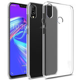 Bakeey Ultra-Thin Transparent Hard PC Protective Case for ASUS Zenfone Max Pro (M2) ZB631KL