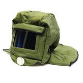 Safety Sandblast Helmet Sand Blast Hood Protector for Sandblasting