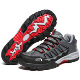 Outdoor Hiking Climbing Leisure Shoes Breathable Waterproof Anti-slip Wear-resistant Climbing