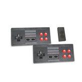 Mini 8 Bit FC Game Console Ingebouwde 620 Games HD TV Video Game Console Stick Retro TV Console Box 2.4G Draadloze controller