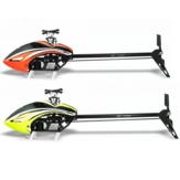 XLPower MSH Protos 380 6CH 3D Flying Flybarless RC Helicopter Kit