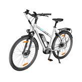 [EU DIRECT] HONG CD02 36V 9,6Ah 250W 27,5 polegadas Bicicleta elétrica 25Km / h Velocidade máxima 45Km Quilometragem mínima Bicicleta elétrica