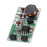 DC 3.3-13V to DC ±15V Positive Negative Dual Output Power Supply DC DC Step Up Boost Module Voltage Converter Board
