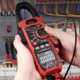 HABOTEST HT208A / HT208D 1000V 1000A رقمي متعدد المقاييس المهنية Amperometric Clamp Meter AC تيار منتظم True RMS أدوات إصلاح كهربائي السعة