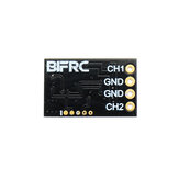 PWM CH1/CH2 Dual Channel Electronic Switch Light Controlled Module Circuit Board