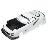 Scatola Confezione 1/10 RC Carrozzeria per Mazda RX-7 Tamiya On Road Drift Car Kit