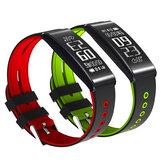 GPS Real-time hartslagmeter Polsband met Fitness Tracker Stappenteller Smart Polsband