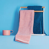 XIAOMI ZANJIA Cotton Towel Strong Water Absorption Towel 100% Cotton 5 Colors Bath Towel Hand Towel