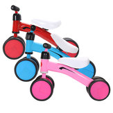 Sports Enfants Balance Bike Trainer Toddler Bicycle Baby Walker Ride On Slider Développement Jouets