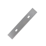 10Pcs 100x18mm Scraper Blades Replacement for Wall Glass Floor Scraper Cleaning Tool