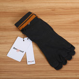 Bang good Sport Casual Cotton Five Toes Socks