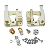 TWO TREES® Right or Left Direction All-Metal Extruder Kit For Creality CR-10 3D Printer Part