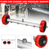 Car Chassis Municipal Floor Cleaner for High Pressure Washer Tool