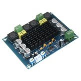 TPA3116D2 2x120W Dual Channel Stereo DC12-26V Digital High Power Amplifier Board