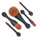 5 st Makeup Brush Tools Set