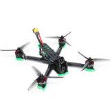 iFlight Nazgul5 V2 5 Inch 6S HD LED-versie FPV Racing Drone BNF Caddx POLAR VISTA SucceX-E F7 Vluchtcontroller 45A BLHeli_S ESC XING 2207 1800KV