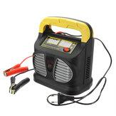 Chargeur de 240W 12V / 24V 6-200AH Batterie pour la banque automatique de puissance de démarreur de saut de chargeur du stockage Batterie