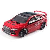 1/20 2.4G 4WD Drift RC Bil High Speed 30km / h Children Toy