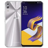 ASUS ZenFone 5 (ZE620KL) Global Version 6.2 inch FHD+ NFC Android 8.0 12MP+8MP Dual Rear Camera 4GB 64GB Snapdragon 636 4G Smartphone