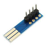 Маленькая плата адаптера I2C Geekcreit для Arduino - продукты, которые работают с официальными платами Arduino