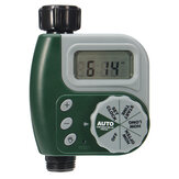 Electronic Water Tap Timer DIY Garden Irrigation Control Unit Digital LCD Irrigation Timer