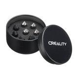 Creality 3D® Up-market Zestaw dysz z 8 szt. Dysz do serii CR10 / Ender-3 / Ender-5