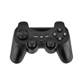 Daqi S100 sem fio bluetooth Gamepad Turbo Controlador de jogo para Windows para iOS Android PUBG Mobile Games