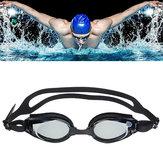 PrescriçãoAnti-nevoeiroÓculosDeNataçãoÀ Prova de UV Nearsighted Tinted Óculos Myopic Lens Esportes Aquáticos