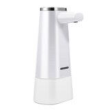 300ml Distribuidor automático Sabão mãos-livres IR Sensor Lavador de mãos líquido de espuma sem toque