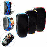 1 Pçs Boxing Hand Target PVC Couro MMA Martial Thai Chute Pads Punch Pads Sparring Sacos de boxe