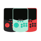 Coolbaby Q8 500 Games Retro Handheld Game Console Support TF Card TV Output for GBA SFC MD NES MAME Game Player