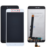 LCD Display+Touch Screen Digitizer Replacement With Tools For Xiaomi Redmi Note 5a Prime